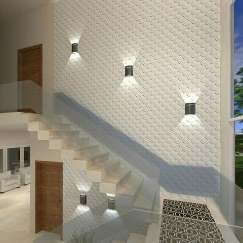 Porcelanato Dalia Ceusa 43,7x63,1 Extra R$ 129,90m² > Casa Nur - O Outlet do Acabamento - Foto 4