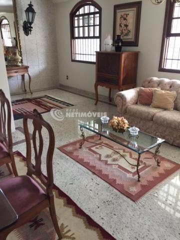Casa à venda com 3 dormitórios em Alípio de melo, Belo horizonte cod:645005 - Foto 6