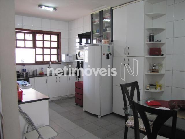 Casa à venda com 3 dormitórios em Alípio de melo, Belo horizonte cod:708019 - Foto 12