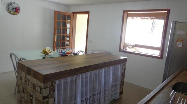 Casa à venda com 3 dormitórios em Alípio de melo, Belo horizonte cod:650592 - Foto 4