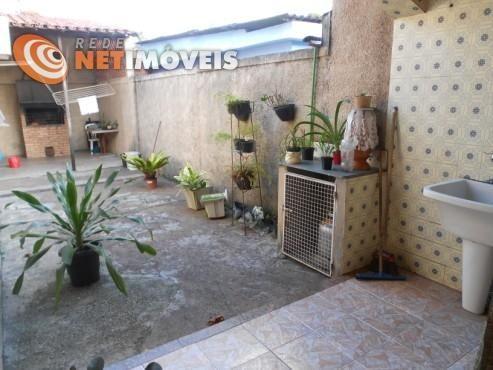 Casa à venda com 3 dormitórios em Glória, Belo horizonte cod:390306 - Foto 10