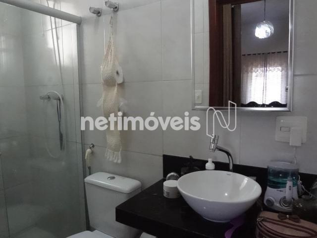 Casa à venda com 3 dormitórios em São salvador, Belo horizonte cod:728451 - Foto 6