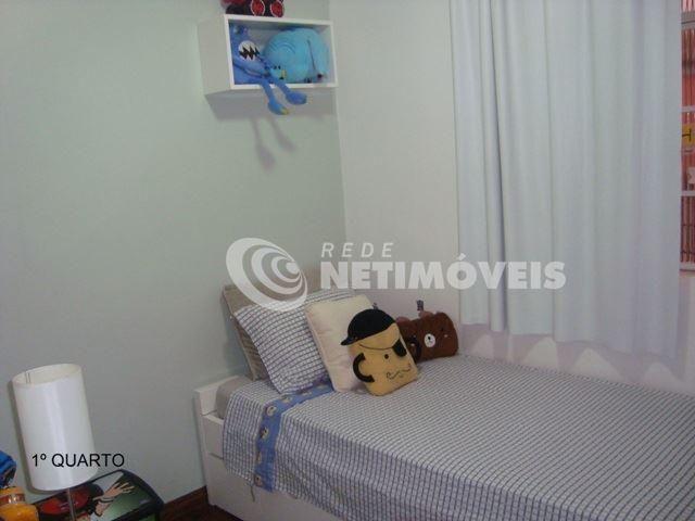 Casa à venda com 3 dormitórios em Glória, Belo horizonte cod:500171 - Foto 14