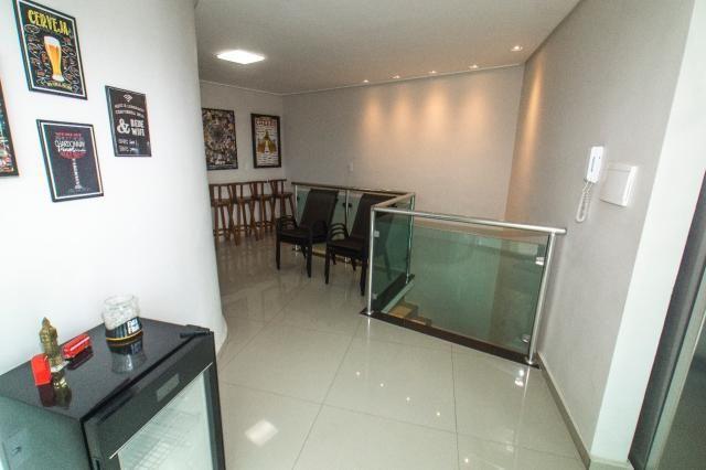 Cobertura à venda com 3 dormitórios em Albinópolis, Conselheiro lafaiete cod:384 - Foto 12
