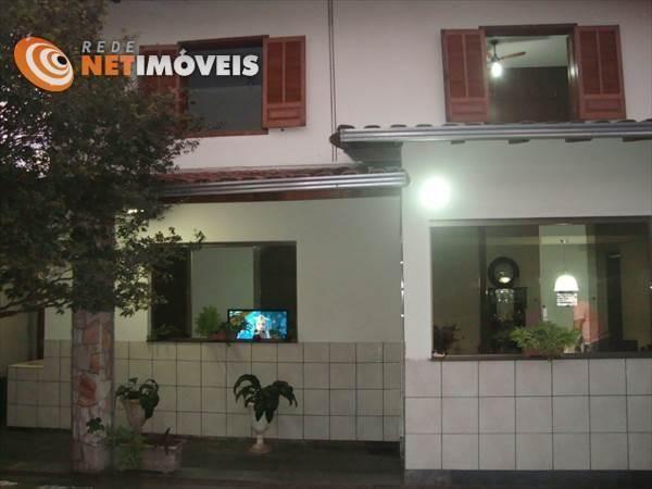 Casa à venda com 4 dormitórios em Serrano, Belo horizonte cod:534210 - Foto 18
