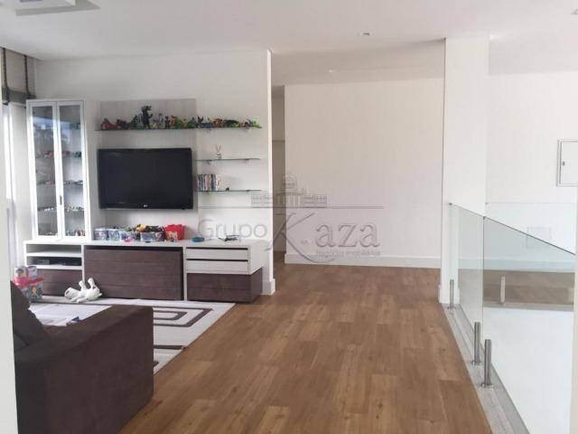 Casa 450 m² de A/C Terreno 750 m² Jardim do Golfe Urbanova - Foto 4