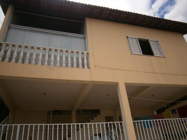 Casa à venda com 3 dormitórios em Glória, Belo horizonte cod:64154