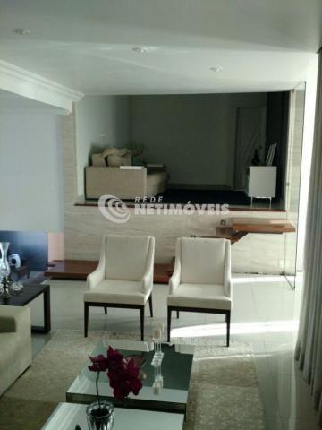 Casa à venda com 4 dormitórios em Caiçaras, Belo horizonte cod:619465 - Foto 8
