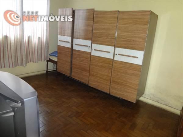 Casa à venda com 3 dormitórios em São salvador, Belo horizonte cod:531621 - Foto 7