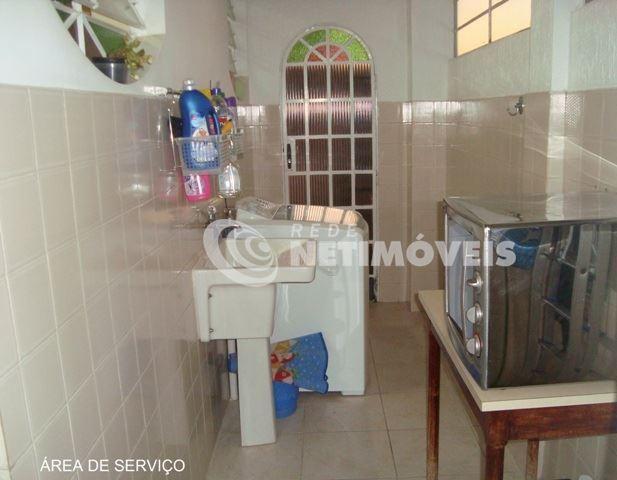 Casa à venda com 3 dormitórios em Glória, Belo horizonte cod:500171 - Foto 7