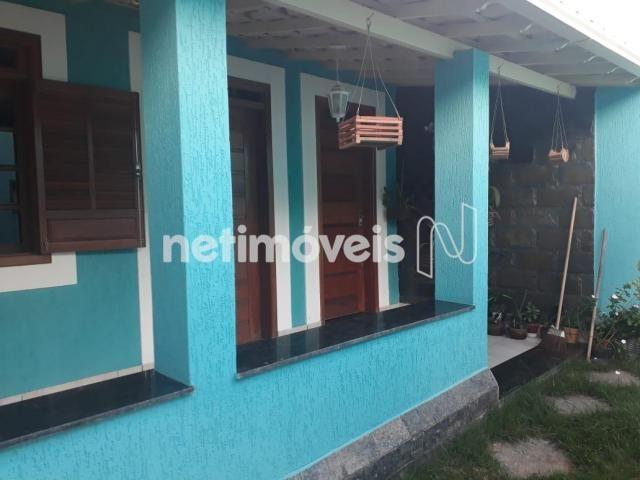 Casa à venda com 3 dormitórios em Alípio de melo, Belo horizonte cod:333011 - Foto 4