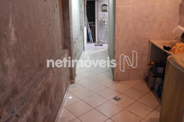 Casa à venda com 3 dormitórios em Alípio de melo, Belo horizonte cod:730888 - Foto 16