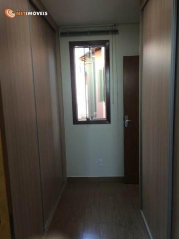 Casa à venda com 3 dormitórios em Serrano, Belo horizonte cod:355084 - Foto 19