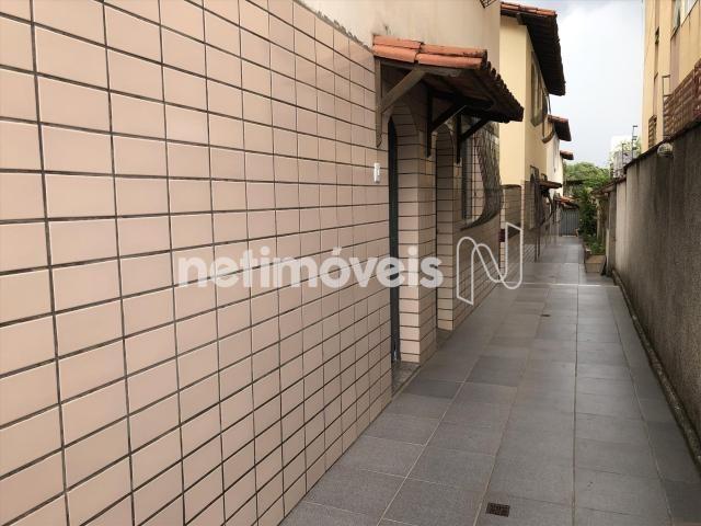 Casa de condomínio à venda com 2 dormitórios em João pinheiro, Belo horizonte cod:737712 - Foto 18