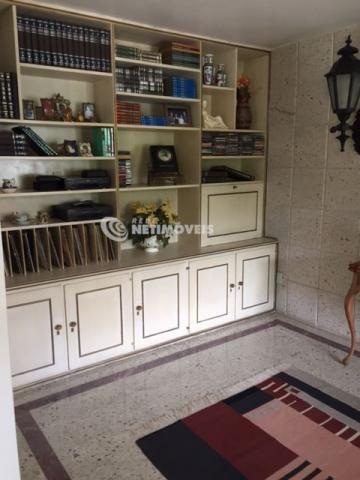 Casa à venda com 3 dormitórios em Alípio de melo, Belo horizonte cod:645005 - Foto 4