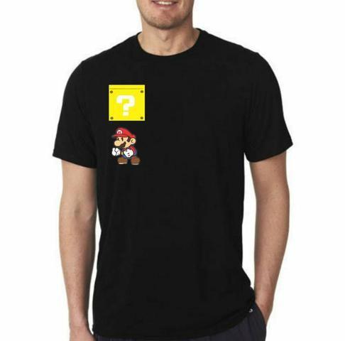 66b07fecf2 Camisas e camisetas em São Paulo e região