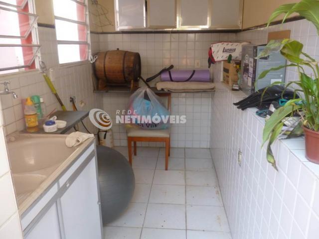 Casa à venda com 3 dormitórios em Alípio de melo, Belo horizonte cod:648049 - Foto 12