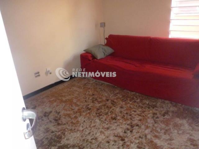 Casa à venda com 3 dormitórios em Alípio de melo, Belo horizonte cod:648049 - Foto 6