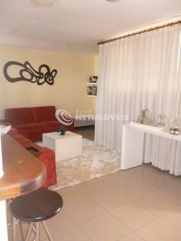 Casa à venda com 3 dormitórios em Alípio de melo, Belo horizonte cod:648049 - Foto 3