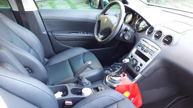408 Griffe 1.6 Turbo AUT 2015/15 e Placa Mercosul - Foto 18