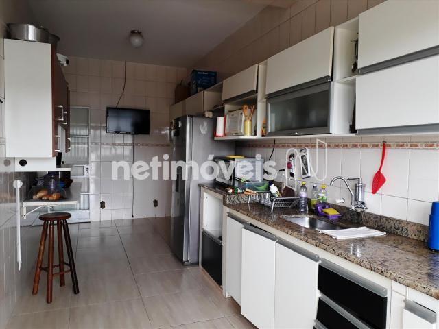 Casa à venda com 3 dormitórios em Caiçaras, Belo horizonte cod:739123 - Foto 17