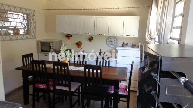 Casa à venda com 5 dormitórios em Serrano, Belo horizonte cod:706646 - Foto 3