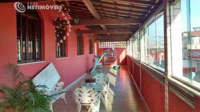 Casa para alugar com 4 dormitórios em Alípio de melo, Belo horizonte cod:561857 - Foto 14