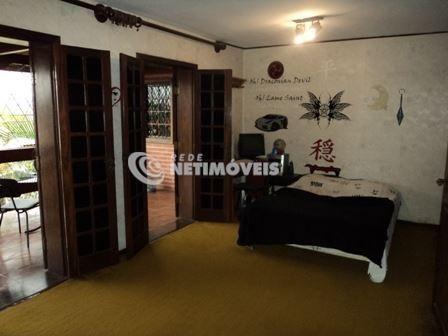 Casa à venda com 5 dormitórios em Serrano, Belo horizonte cod:485722 - Foto 12