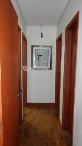 Casa à venda com 3 dormitórios em Alípio de melo, Belo horizonte cod:650592 - Foto 19