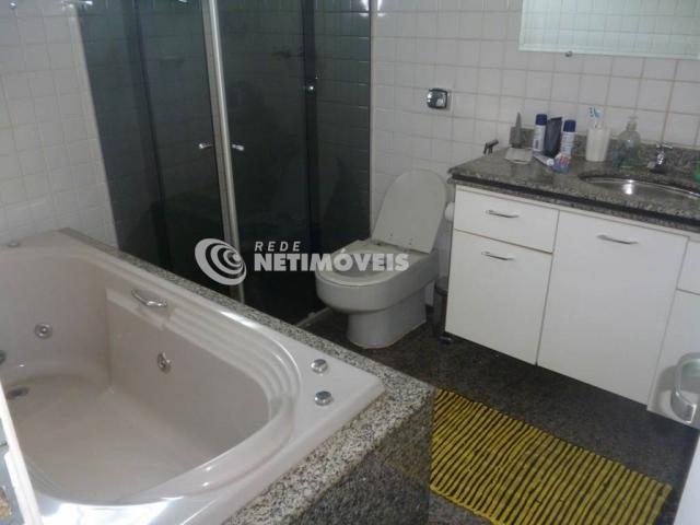 Casa à venda com 3 dormitórios em Alípio de melo, Belo horizonte cod:648049 - Foto 20