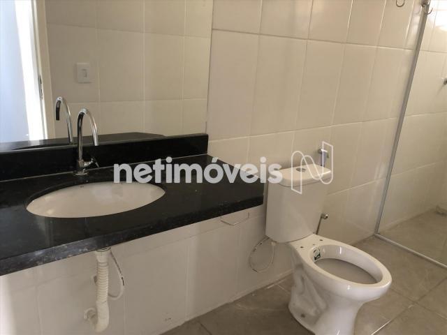 Casa de condomínio à venda com 2 dormitórios em João pinheiro, Belo horizonte cod:737712 - Foto 11