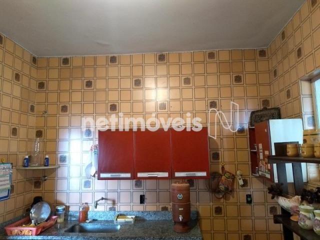 Casa à venda com 3 dormitórios em Jardim filadélfia, Belo horizonte cod:718950 - Foto 16
