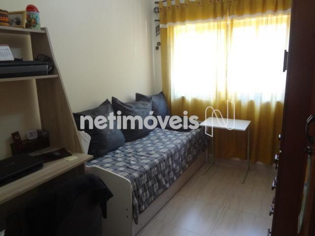 Casa à venda com 3 dormitórios em São salvador, Belo horizonte cod:728451 - Foto 9