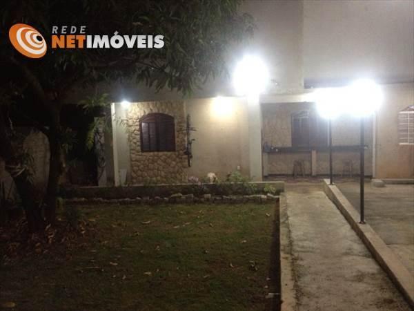 Casa à venda com 4 dormitórios em Jardim alvorada, Belo horizonte cod:476299 - Foto 5