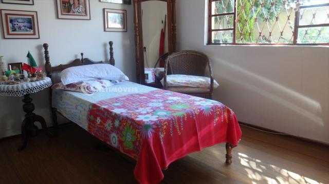 Casa à venda com 5 dormitórios em São salvador, Belo horizonte cod:630580 - Foto 12