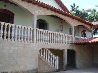 Casa à venda com 4 dormitórios em Serrano, Belo horizonte cod:340287
