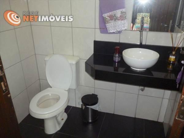 Casa à venda com 5 dormitórios em Serrano, Belo horizonte cod:393508 - Foto 11