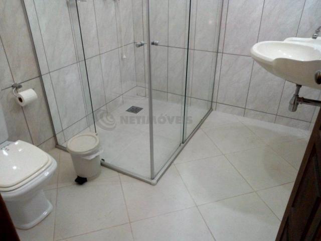 Casa à venda com 4 dormitórios em Alto dos pinheiros, Belo horizonte cod:678867 - Foto 13