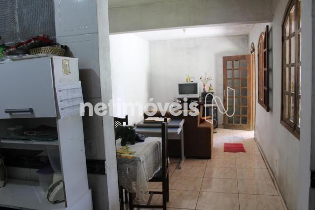 Casa à venda com 3 dormitórios em Alípio de melo, Belo horizonte cod:730888 - Foto 2