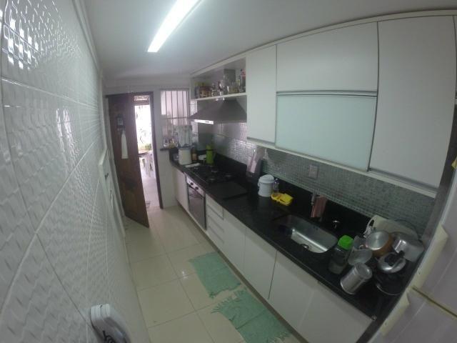 Casa com 3/4 - Cond. Village Itapuã - Foto 4
