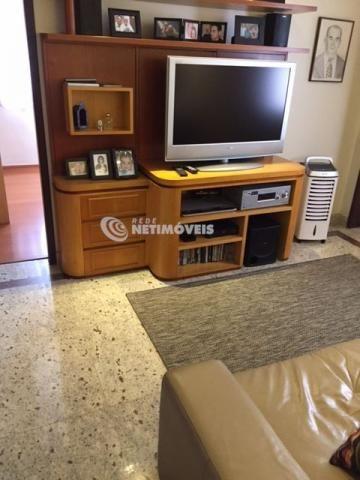 Casa à venda com 3 dormitórios em Alípio de melo, Belo horizonte cod:645005 - Foto 7