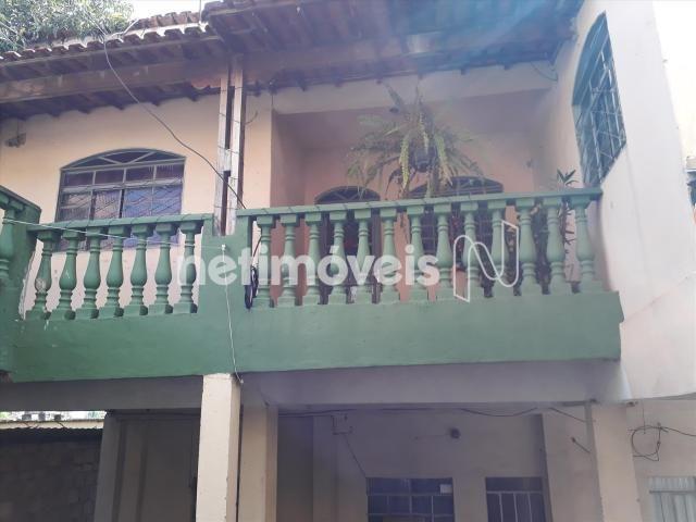 Casa à venda com 5 dormitórios em Alípio de melo, Belo horizonte cod:721886 - Foto 4
