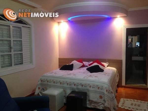 Casa à venda com 4 dormitórios em Jardim alvorada, Belo horizonte cod:476299 - Foto 17