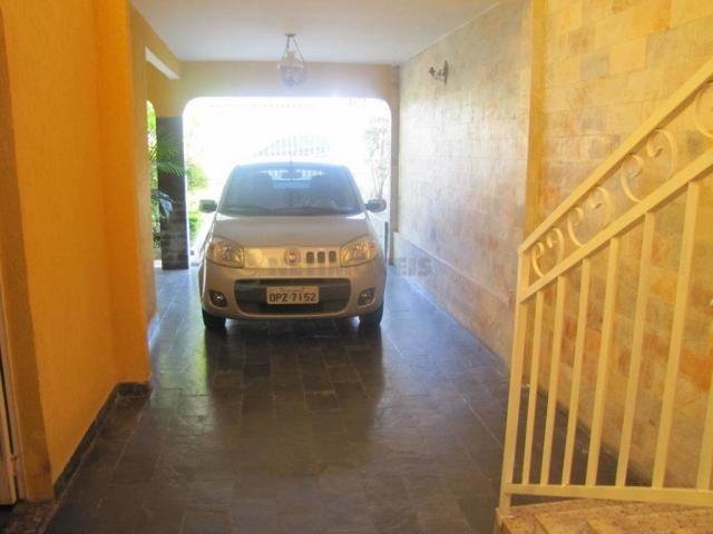Casa à venda com 5 dormitórios em Serrano, Belo horizonte cod:679564 - Foto 13