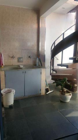 Casa à venda com 4 dormitórios em Alípio de melo, Belo horizonte cod:448488 - Foto 15