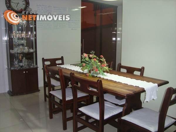 Casa à venda com 4 dormitórios em Serrano, Belo horizonte cod:534210 - Foto 12