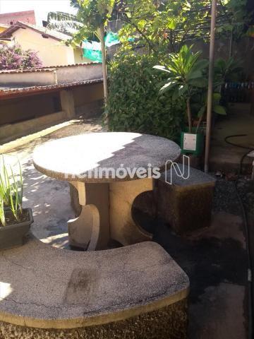 Casa à venda com 3 dormitórios em São salvador, Belo horizonte cod:729459 - Foto 15
