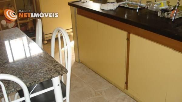 Casa à venda com 4 dormitórios em Alípio de melo, Belo horizonte cod:440521 - Foto 9