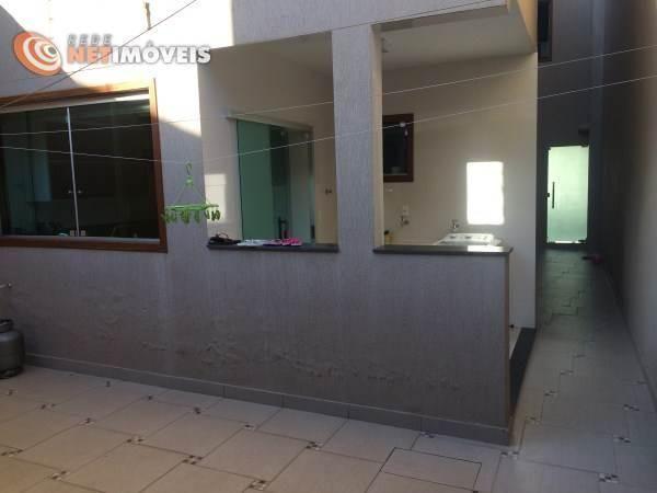 Casa à venda com 3 dormitórios em Serrano, Belo horizonte cod:355084 - Foto 18