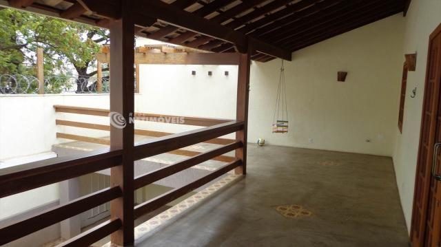 Casa à venda com 3 dormitórios em Alípio de melo, Belo horizonte cod:650592 - Foto 7